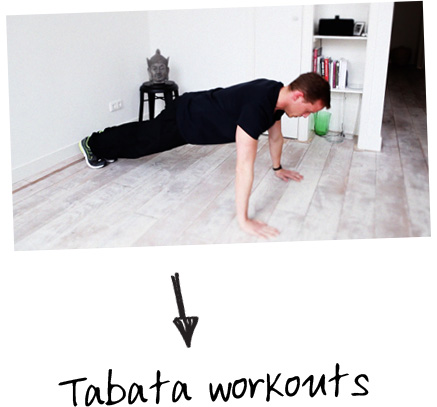 tabata-workouts