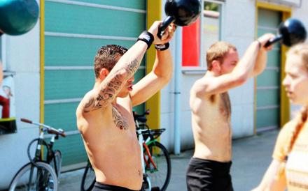 CrossFit 075