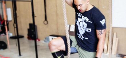 CrossFit video's