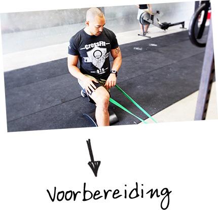 Voorbereiding CrossFit