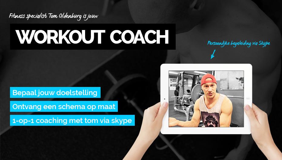 Workout Coach